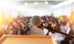 How to Become a Public Speaking Expert