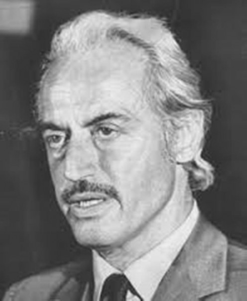 The late Marvin Miller. Despite his tremendous accomplishments in the labor movement, he dropped the ball on PEDs. Fan perceptions matter.