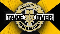 NXT Takeover New Orleans: Night Of Chaos