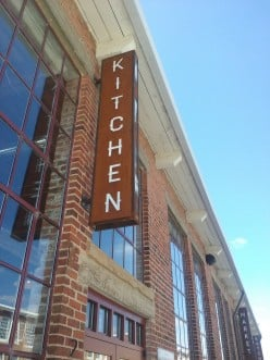 Restaurant Review for the Restaurant Natty Greene's Kitchen & Market in Greensboro, North Carolina