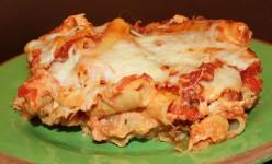 Italian Meal and Recipes