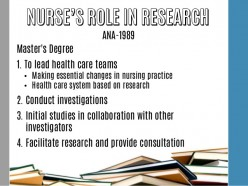 Qualitative Research Methods in Health Care