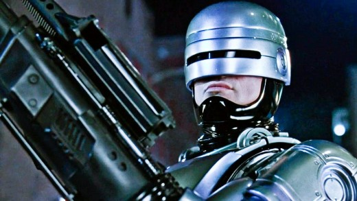 RoboCop Movie (1987)