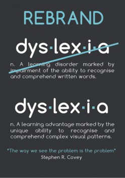 Dyslexia the Hidden Talent