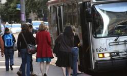 Public Bus Transportation Manners