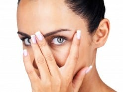 Dark Under Eye Circles: Five Reasons Why They Happen & Five Ways to Minimize Their Appearance