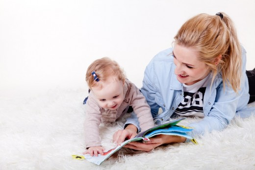Entertain your toddler with some new learnings