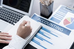 Accountancy is 50% low-grade arithmetic and 50% guesswork