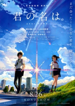 Your Name Movie Review - A Name Worth Knowing
