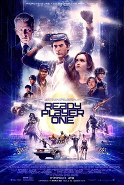 Parzival's Easter Egg Hunt: Ready Player One