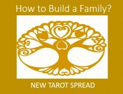 New Tarot Spread: