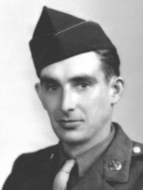 Cpl. Forrest E. Peden