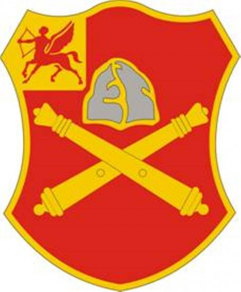 10th Field Artillery (3rd ID)