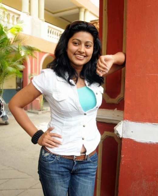 South heroine Sneha Glam Photoshoot Collection stills
