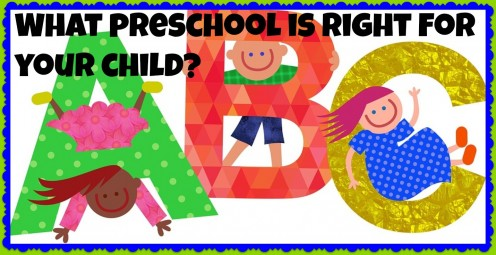 Why Parents Should Choose a Preschool With a Strong Philosophy: Montessori, Waldorf, or Co-Op