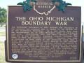 The Toledo War Between Michigan and Ohio