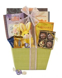 Fun Easter Baskets for Men and Women
