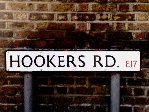 Hookers