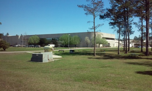 Stennis Space Center, Pearlington, MS