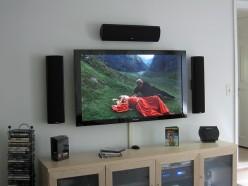 Finding the Best Plasma TV