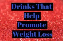 Drinks That Help Promote Weight Loss