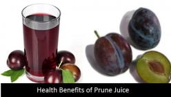 What Are the Health Benefits of Prune Juice?