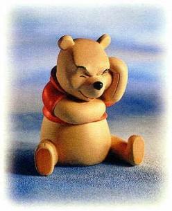 Grumpy Pooh