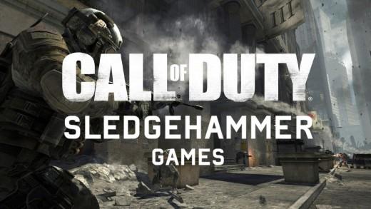 "Sledgehammer Games - Development House ""Call of Duty"" Creations - Modern Warfare 3, Advanced Warfare, and WWII"