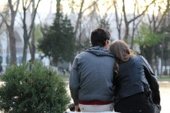 Five Signs That You're In Love