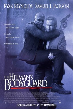 Should I Watch..? The Hitman's Bodyguard