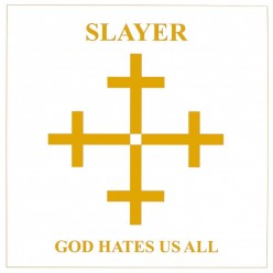 Review of the Album God Hates Us All by American Thrash Metal Band Slayer