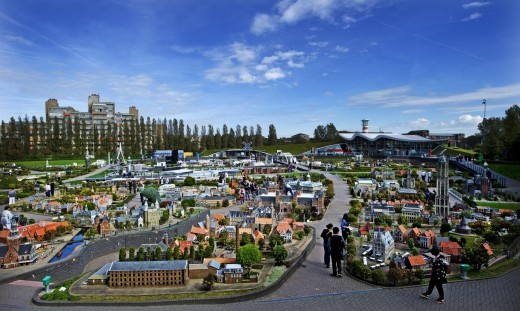 Madurodam The Hague