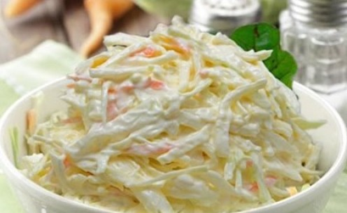 Exploring Coleslaw: Facts, Folklore, and Fabulous Recipes