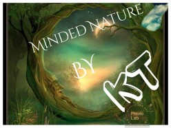 Minded Nature
