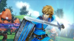 Hyrule Warriors: Definitive Edition Coming To The Switch
