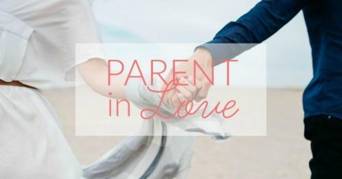Parenting in Love