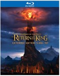 Movie Review: The Lord of the Rings: The Return of the  King Extended Edition (2004)