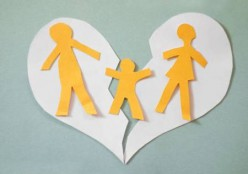 How to Handle Your Parents Divorce
