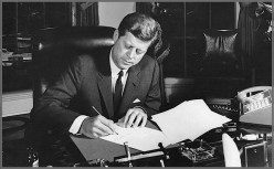 Autograph Collecting 101: Fun Facts and the Letter JFK Refused to Sign