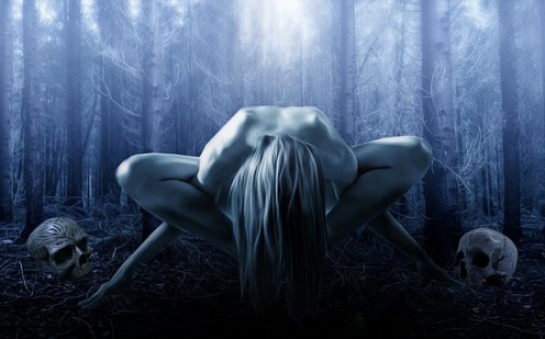 Psychopomps: Gods and Goddesses of the Underworld and Otherworld