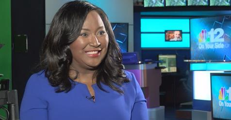 Sabrina Squire retiring after broadcasting for 40 years.