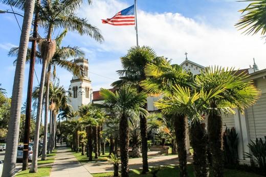 More of Santa Barbara
