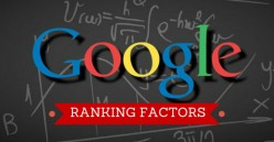 Google's Ranking Factors in 2018: What Is the Most Important Ranking Factor to Rank in 2018?
