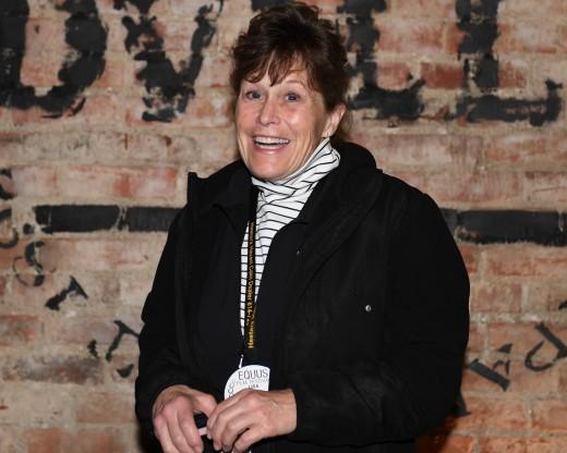 EQUUS Film Festival Founder Lisa Diersen