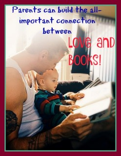 3 Easy Steps to Teach Your Child to Read and Keep Reading!