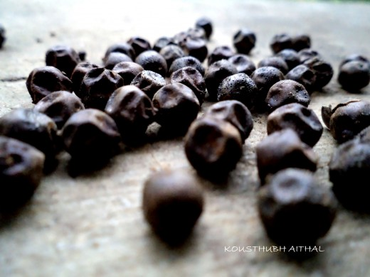 Black Pepper is Also Known as Black Gold