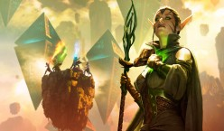 Magic the Gathering Deserves a Fighting Game Adaptation
