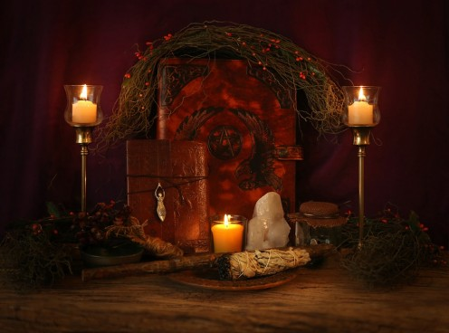 Where Did Halloween Originate?