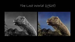 The Lost World of Conan Doyle on the Screen, Adaptation of 1925