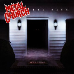 Review of the Album The Dark by American Heavy Metal Band Metal Church